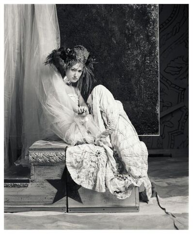 Charles Dwyer, 'Daneal Cirque'
