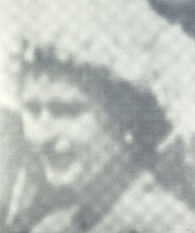 Gerhard Richter, 'Elizabeth II', 1966