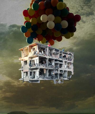 Tammam Azzam, 'Damascus', 2013