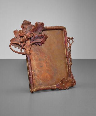 Claude Lalanne, 'Unique picture frame', 1987