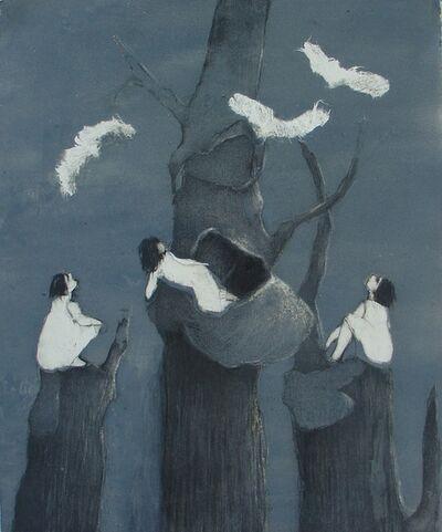 Helen Brancatisano, 'Invocation 7'