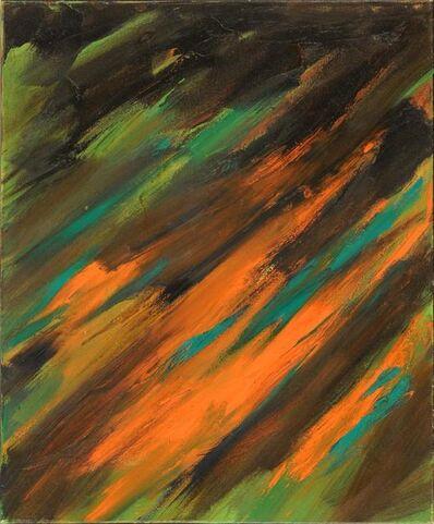 Rita Letendre, 'Souvenir d'un jour', 2005