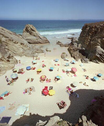 Christian Chaize, 'Praia Piquinia 08/08/2020 11h39', 2020
