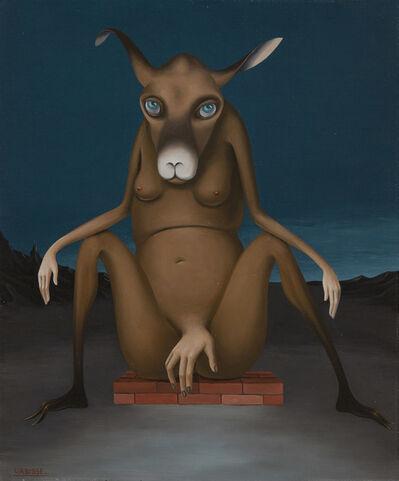 Félix Labisse, 'Essas', 1976