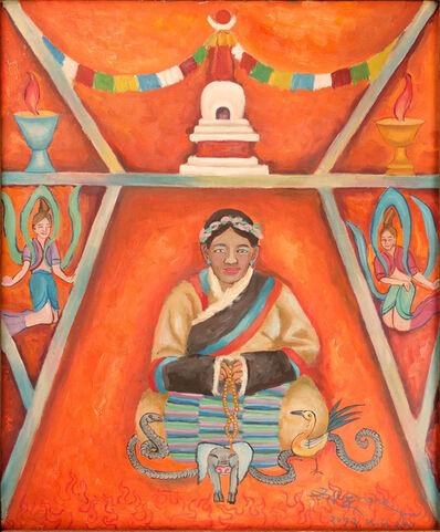 Tsering Drolma 次仁卓玛, 'Untitled《无题》', 2012