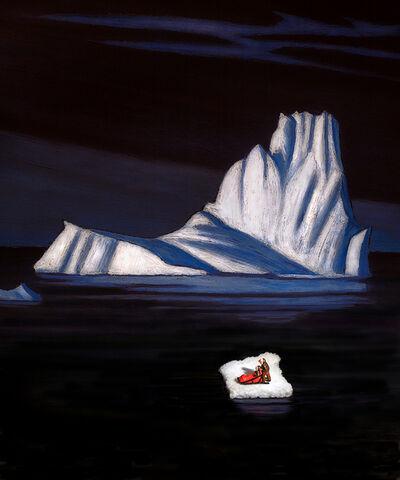 Diana Thorneycroft, 'Group of Seven Awkward Moments (Davis Strait)', 2007