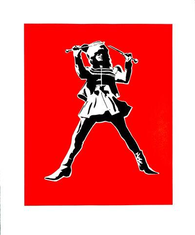 Blek le Rat, 'Resist Against The Imposters', 2007