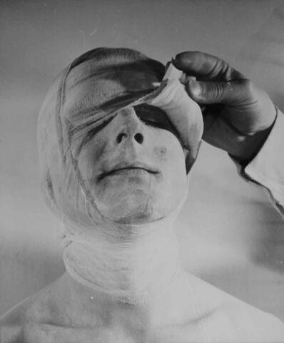 Rudolf Schwarzkogler, '3.Aktion', 1965