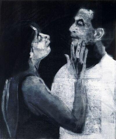 Arturo Di Stefano, 'Lovers'