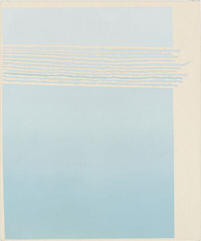 Ivan Lassere, 'Between the lines', 2020