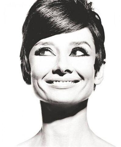 Douglas Kirkland, 'Audrey Hepburn Paris', 1965