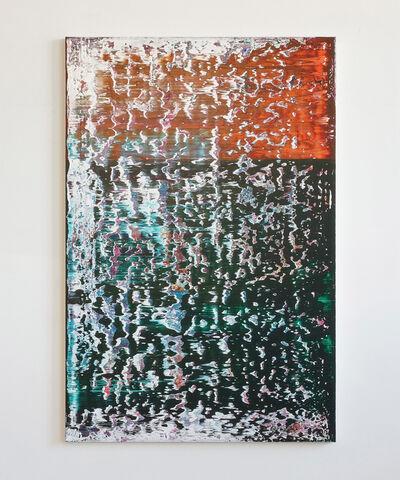 Stanley Casselman, 'Inhaling Richter 29 - 3', 2013