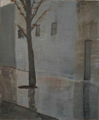 Yanik Wagner, 'Red Hook', 2018