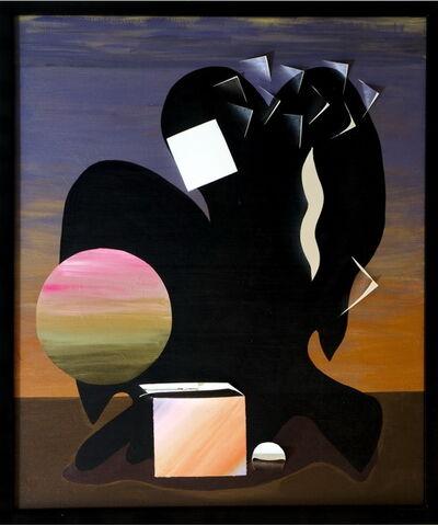 Fernanda Laguna, 'Tres deseos', 2013
