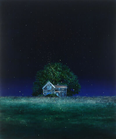 Michael Gregory, 'Midsummer Night', 2010