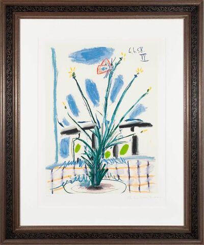 Pablo Picasso, 'Le Bouquet', 1958; 1979-82