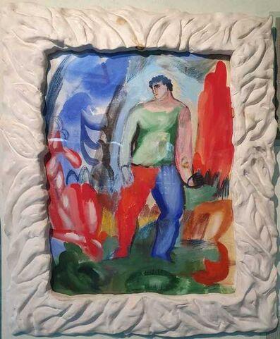 Sandro Chia, 'Senza Titolo (Untitled)', 2004