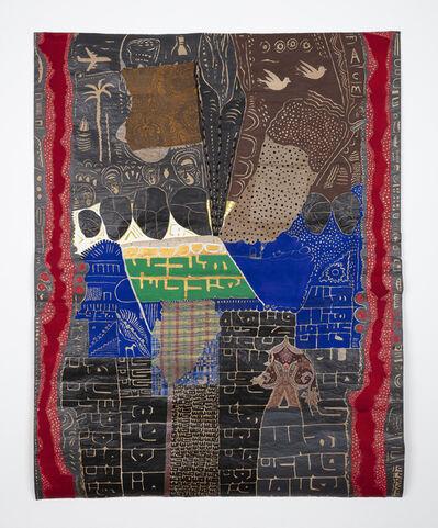 Fathi Hassan, 'Kenuz', 2014
