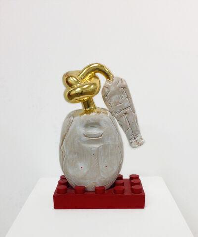 Ivan Lardschneider, 'Heavy Head', 2013
