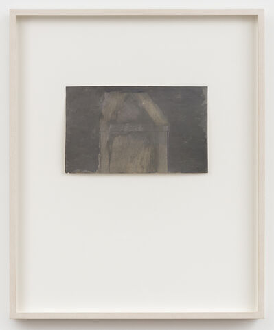 James Bishop, 'Untitled', 1986