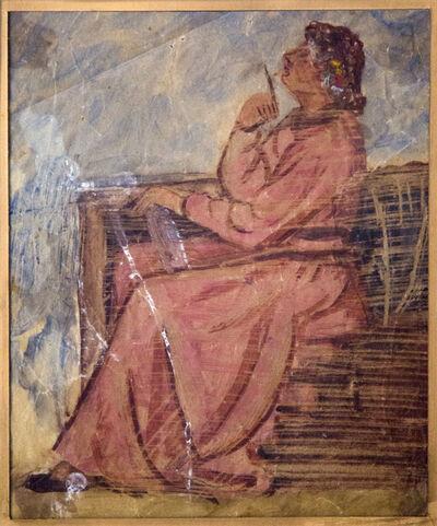 Effat Naghi, 'Untitled', Undated
