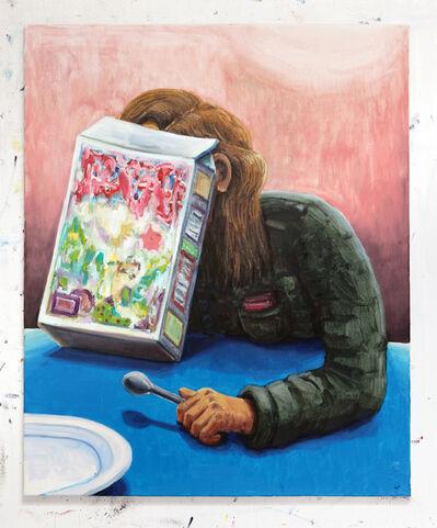 Willem Weismann, 'Problems At Breakfast ', 2019