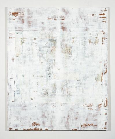 Matt Clark (b.1971), 'Unbroken perfection is over all', 2017