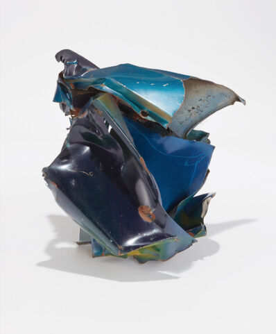 John Chamberlain, 'Untitled', ca. 1963