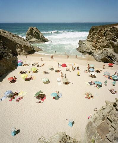 Christian Chaize, 'Praia Piquinia 16-08-12 14h23', 2012