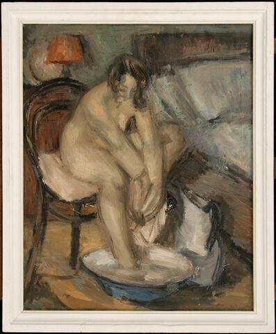GABRO RAJČEVIĆ, 'Before the Rest', 1942-1943