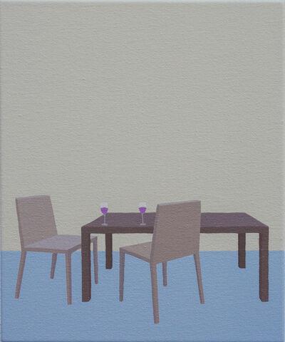 Zsofia Schweger, 'Wine Pair', 2018