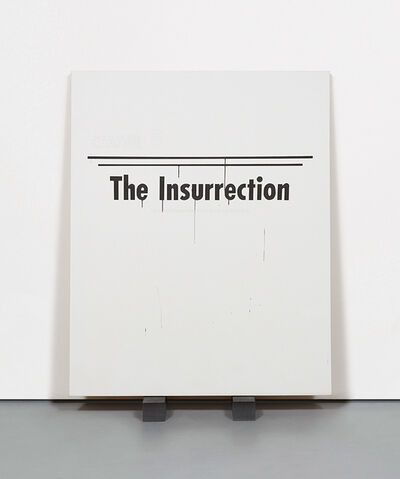 Gardar Eide Einarsson, 'Los Angeles (The Insurrection)', 2007