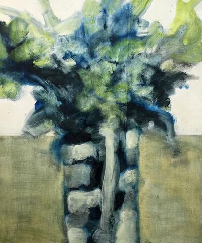 David Konigsberg, 'Yellows', 2017