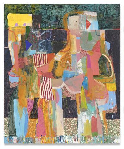 Tomory Dodge, 'Couple', 2020