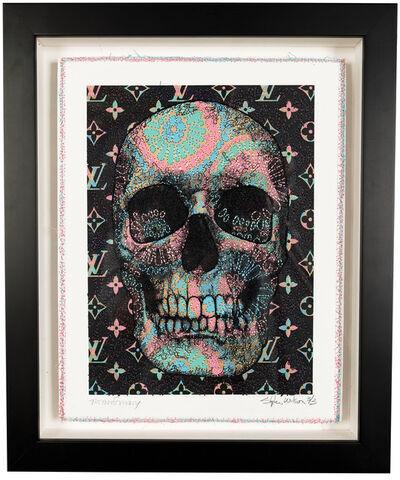 Stephen Wilson, 'Robert Mars Skull 3', 2017
