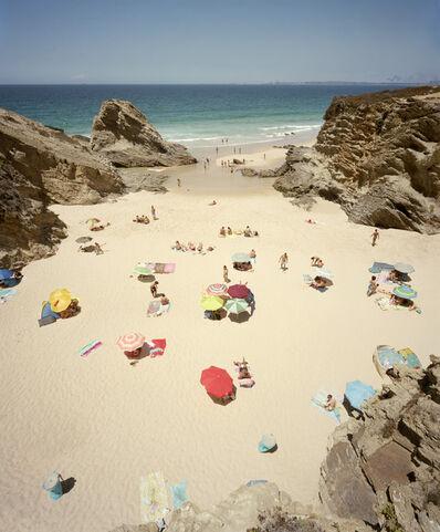 Christian Chaize, 'Praia Piquinia 5-08-12 13h38', 2012