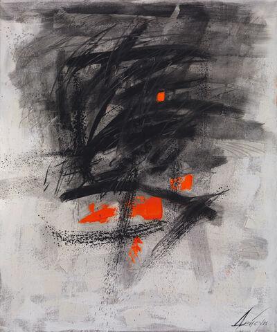 Viktor Deysun, 'A Beginning', 2013