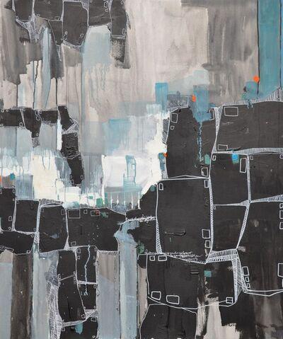Öykü Ersoy, 'Karanlıktan Korkan Evler II', 2014