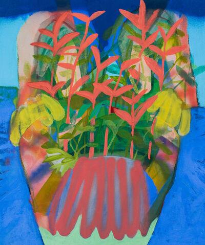 Kaylan Buteyn, 'Rip Pull Grow', 2019