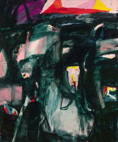 Antonia Mrljak, 'Inborn ', 2019