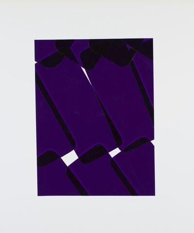 Peter Zimmermann, 'untitled M29', 2019