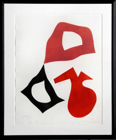 Hans Arp, 'Trois Formes', circa 1960