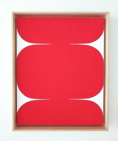 Sara Genn, 'New Alphabet (Jam)', 2019