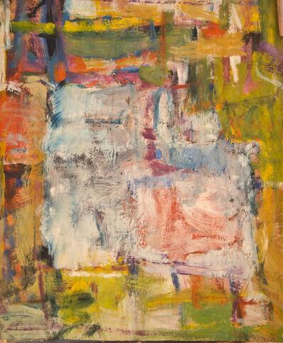 Diana Kurz, 'Untitled', ca. 1960