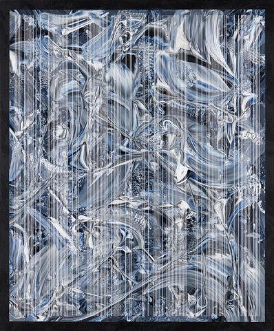 Stanley Casselman, 'Untitled Presence 4-2', 2017