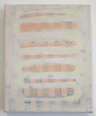 Ashley Layendecker, 'Grid 5: Sorting', 2016