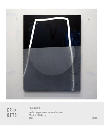 Erik Otto, 'Threshold 01', 2018