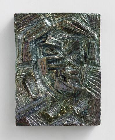 Julia Kunin, 'Zircon', 2014