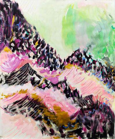 Valeria Vilar, 'El placer de lo bueno (Montaña)', 2021