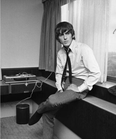 Harry Benson, 'George in Copenhagen', 1964